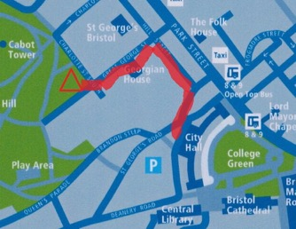Route to Adult start Saturday