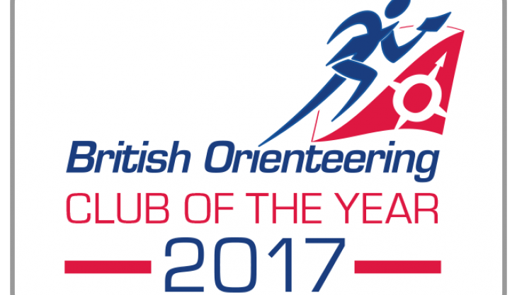 Club of the year 2017