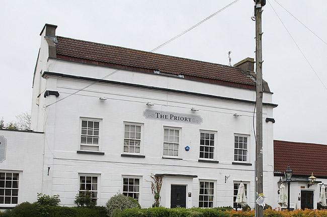 The Priory Pub