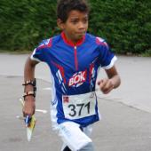 Junior Urban Runner